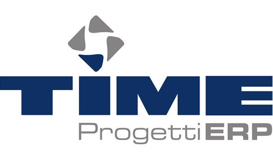 Time group - progetti ERP